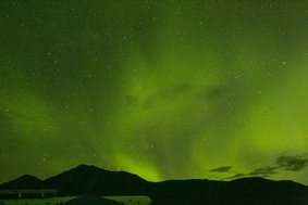 Nortern Lights Alaska