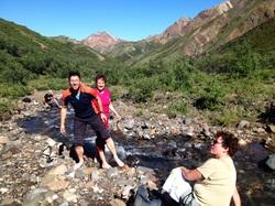 Hiking Tips Denali