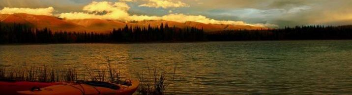 Canada Camping tours